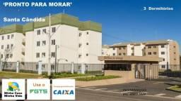 _ imóvel à venda em Curitiba 3 dormitórios