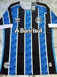 Camisa Grêmio Home