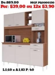 Liquida Ourinhos e Regiões - Kit Cozinha - Direto da Fabrica