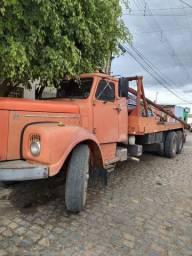 Scania 111L truck