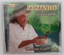 CD Zezinho Barros vol  24