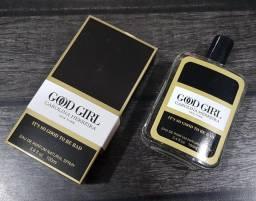 Perfumes importados -100ml 60 reais