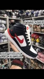 Tebis Nike Air Jordan - entrega grátis Curitiba
