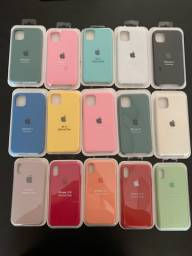 Vendo Cases/Capinhas para Iphone