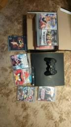 Playstation 3 + Playstation move + Sharp Shooter