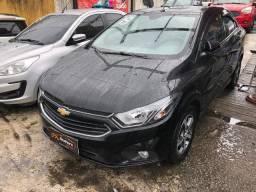 Chevrolet Prisma LTZ 1.4 Automático - 2019