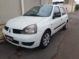 Clio 1.0 Hatch Expression 4 Portas Flex