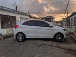 Ford Ka Se Plus 2020/20 Único Dono, Pouco Rodado, + de 2 anos de garantia ford(Só Vendo)