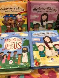 Histórias bíblicas diversas