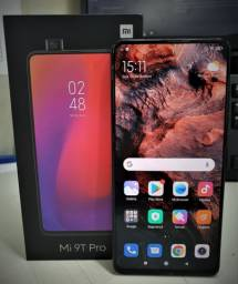 Xiaomi Mi9 TPRO SNAPDRAGOM 855 128 troco