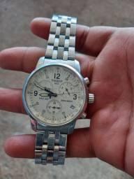 Relógio Suíço Tissot T461