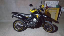 Yamaha XTZ 250X / Lander X / Motard