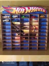 Expositor Hotwheels
