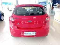 Ford Ka SE 1,0 Manual Completo 2016
