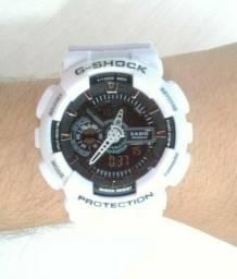 G-Shock GA-110 Branco
