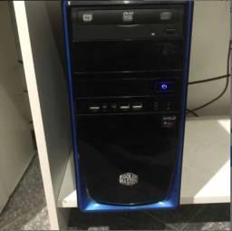 Pc Gamer Usado Amd A10 6800k / Amd Asus Radeon Rx 550 4gb