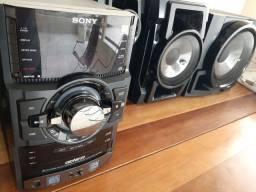 Sony GTR 88