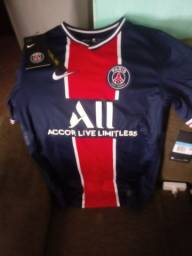 Camisa do PSG nova