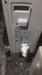 Condensadora LG12 mil BTUs 450$Acartao z *