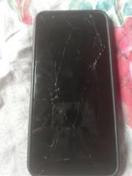 Samsung J4 core 16giga quebrado mas pega tudo normal