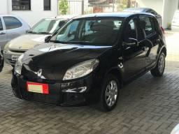 Renault Sandero 1.6 expression 2012 aceitamos trocas e financiamos