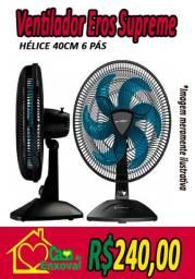 Ventilador Cadence 6 pás 40cm