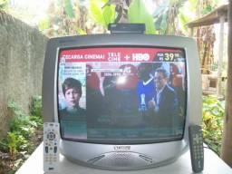 Controle remoto eTv 20¨Century 480 boa para Retrogame Play 1 PS2 Atari Dvd tv analógica