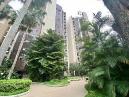 Apartamento com área de lazer completíssima - Centro Juiz de Fora