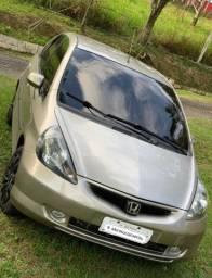 Honda Fit LX - Automático