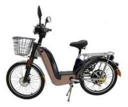 Manutenção bicicleta elétrica souza