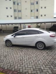 New Fiesta Sedan 36.000,00