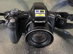 Câmera Sony Cyber-shot H50