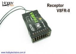 Receptor Frsky V8FR-II - Novo