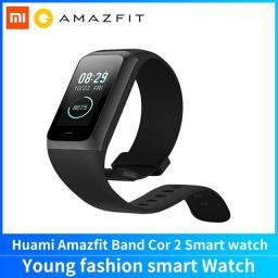 XIAOMI - Huami smartwatch amazfit, relógio inteligente