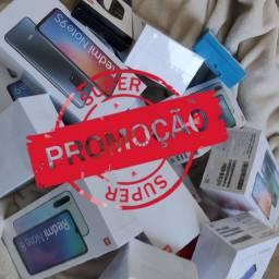 Super promoção // Redmi da Xiaomi  // Novo lacrado com garantia e entrega imediata