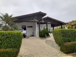 Excelente casa térrea 4 suites,piscina no Aldebaran Beta