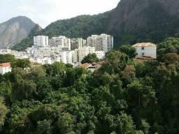 Copacabana - Apt 2 quartos (1 suíte) no Posto 2