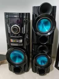 Mini System LG MCT704