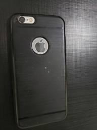 Iphone 6  SOMENTE VENDA