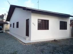 Vendo casa no Costa e Silva - Joinville
