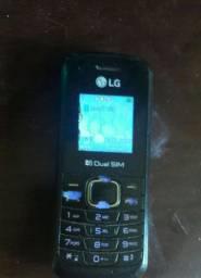 Vende-se celular LG