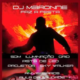 "DJ Maronne ""9  *"""
