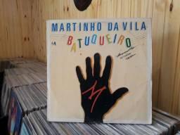 Vinil Coleção Martinho da Vila.