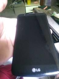 LG k10 novo sem trinco sem zerado