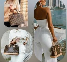 Bolsas de luxo atacado variado
