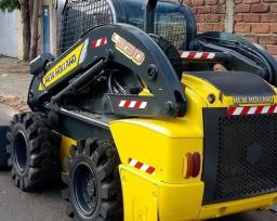 Mini carregadeira L230 New holland