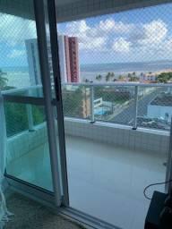 Apartamento Com Mobília A Venda No Ciro Vidal 3 Quartos 2 Suíte 62m² Oportunidade