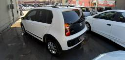 VW UP! Cross 1.0 12v TSi-Financiamos-2016