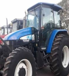 Trator New Holland TS - 6020