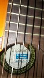 Vende se violão  seme novo